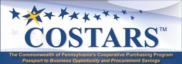 COSTARS The Commonwealth of Pennsylvani's Cooperative Purchasing Program Passport to Business Opportunity and Procurement Savings