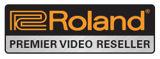 Roland Premier Video Reseller